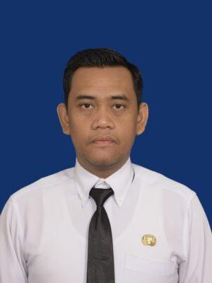 ARISTO ISAI SAMAN, S.Pd